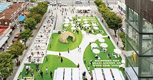 [서울축제] 도시와 건축, 그리고 서울을 이야기하다